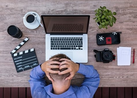 Mindful werken geeft je meer plezier en creativiteit