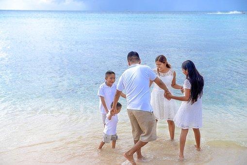 Een samengesteld gezin heeft zijn eigen specifieke dynamiek