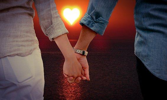 Met compassie luisteren naar je liefdespartner