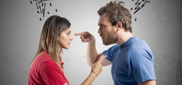 Hoe om te gaan met je eigen emoties en die van je partner?