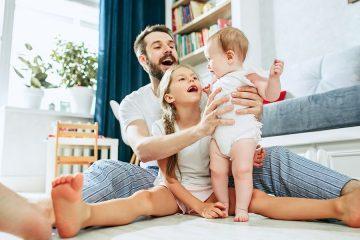 APK voor gezinnen