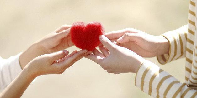 Hoe heartfulness kan helpen om met je hart te luisteren naar je partner
