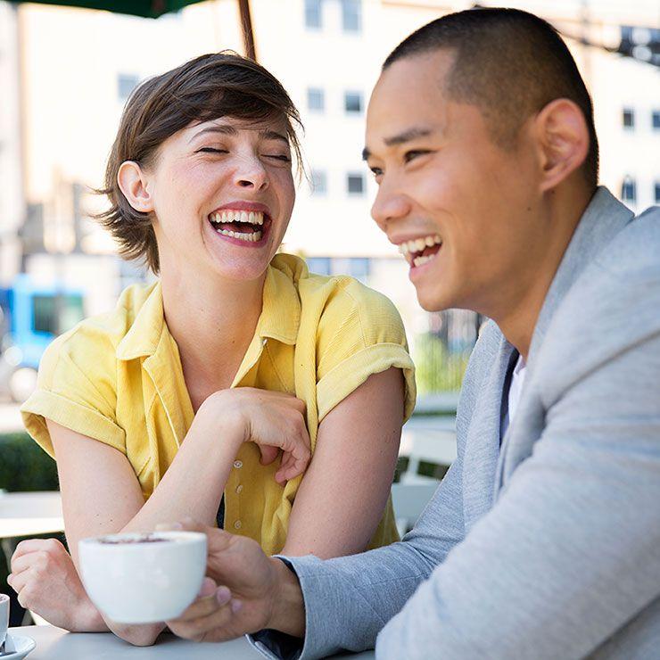 dating advies het starten van een relatie Wat betekent het om te dromen over dating iemand die je leuk vindt