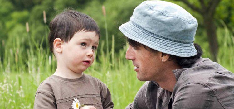 Je hechtingsstijl beïnvloedt de opvoeding als ouder