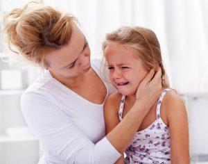 Hoe kun je je kind leren omgaan met (overweldigende)emoties