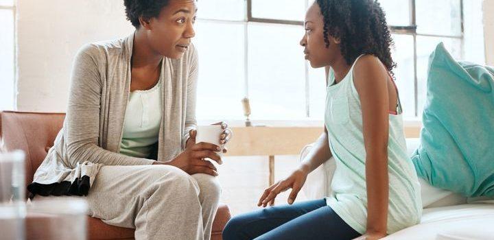 Hoe kun je omgaan met corona stress in je gezin