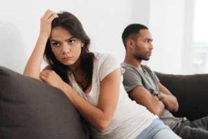 De dynamiek in een liefdesrelatie tussen de behoefte naar meer nabijheid en persoonlijke afstand