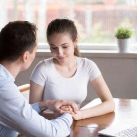 Behoeften aan emotionele verbinding samen creëren